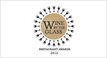 The Hong Kong Wine by the Glass Restaurant Awards