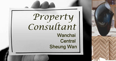 Property Brokerage in Wanchai, Central and Sheung Wan