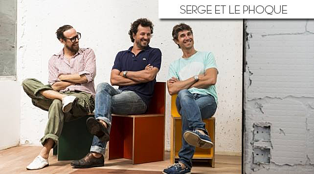 Serge-et-la-phoque-Chefs-and-Founders acknowledge the importance of brand building and marketing
