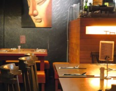 Food and Beverage Restaurant for Lease at Sai Ying Pun
