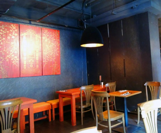 Sai Ying Pun F&B restaurant for lease -Lacruland.com