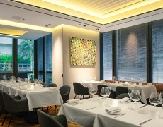 French style Arcane Restaurant new to Hong Kong Central