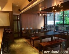 Hong Kong Hollywood Road Duplex F&B for lease